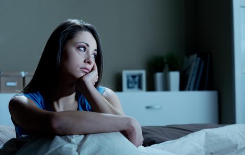 Hjelp mot søvnvansker